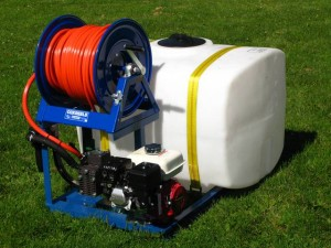 Pressure Washer Sprayers By Seattle Pump